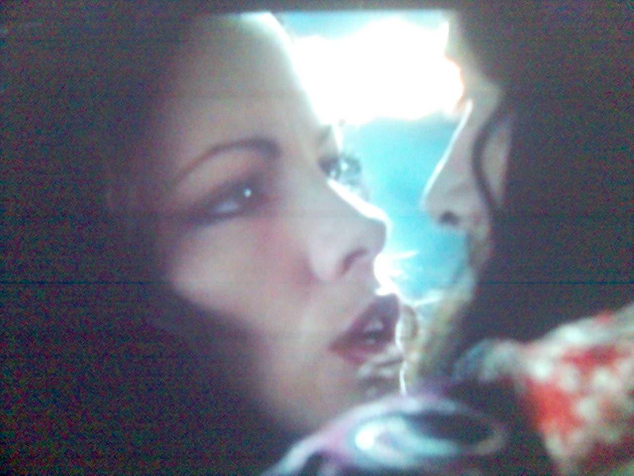 Поцелуй анны
